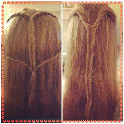 diy elven hairstyles top 188 ideas about hair color styles on pinterest elf