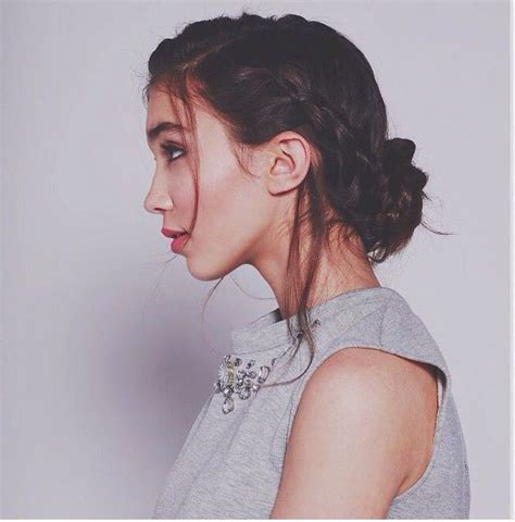 world hairstyles instagram 17 best images about rowan blanchard on pinterest