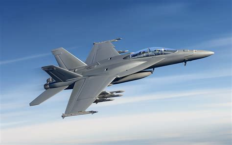 Economics 18e boeing exploring possibility of selling f a 18 hornets to india report