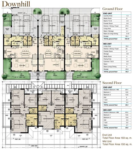 subdivision floor plan talamban cebu real estate home lot for sale at pristina north residences by aboitizland