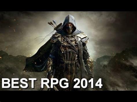 les meilleurs rpg 2014 ( jeux de rôle ) top 10 youtube