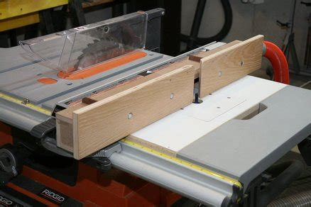 Ridgid Table Saw Extension by Expand Ridgid Table Saw Surface Tools