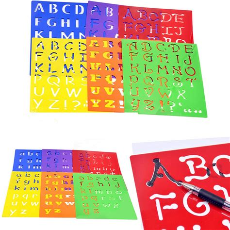popular paint stencils letters buy cheap paint stencils