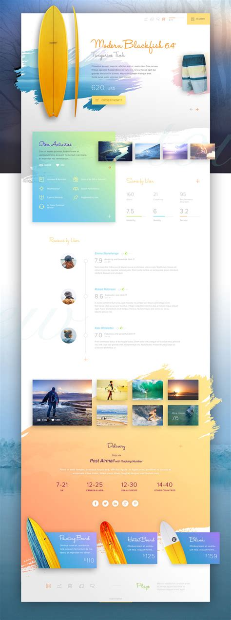 homepage design inspiration creative but newest website designs for inspiration