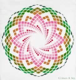 Lotus Geometry Photo