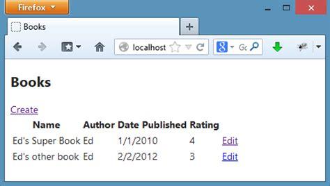 Book Update Part Iii Recipe Testing 2 by Ed Andersen Asp Net Mvc Basics Part 2 Viewmodel To
