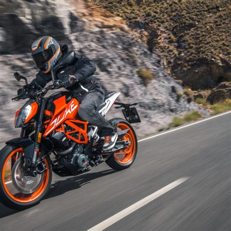 Ktm 600 Duke Ktm 390 Duke Procycles
