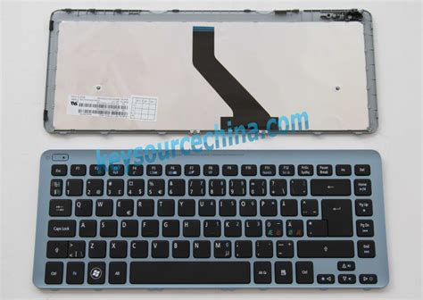 Exclusive Keyboard Laptop Acer Aspire V5 471 V5 471g V5 431 V5 481 V5 acer nordic laptop keyboards key source for keyboard