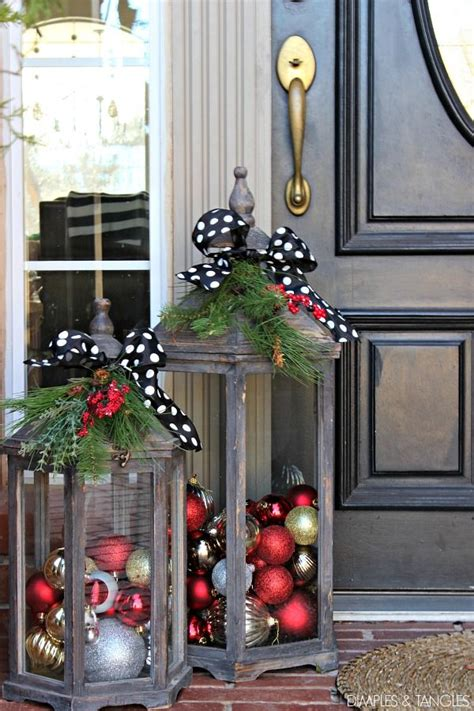1044 best diy christmas decor images on pinterest