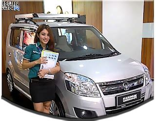 Harga Karpet Karimun Wagon R harga dan promo mobil murah suzuki karimun wagon r