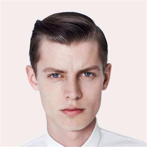 mens hairstyles wedge cut wedge haircut for men haircuts models ideas
