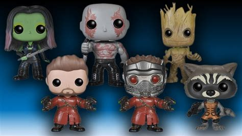 Funko Pop Groot Guardians Of The Galaxy guardians of the galaxy funko pop vinyl figures