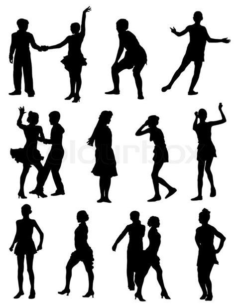Joy, people, illustration, happy, fun, | Stock vector