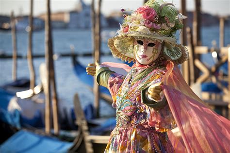 The Carnival Of by The Carnival Of Venice Best Travel Tips