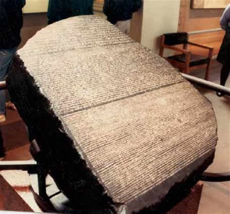 rosetta stone bible the rosetta stone deciphering hieroglyphs of ancient