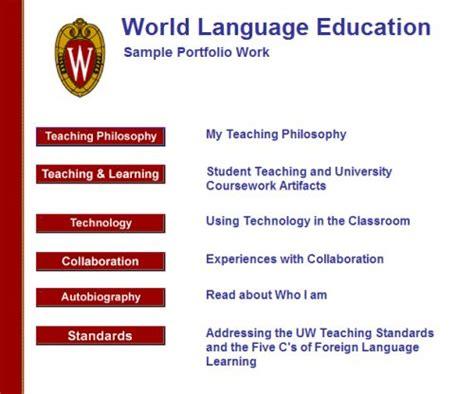 world language lesson plan template world language education lesson planning