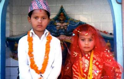 nepal stands third in south asia in terms of child