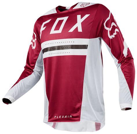 Jersey Fox Racing Premium Logo shift 3lue label 4th jersey cycle gear