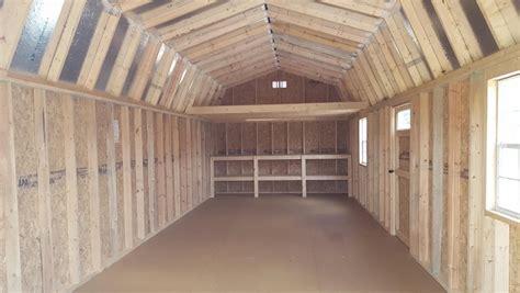 jefferson shed factory built cabins modular