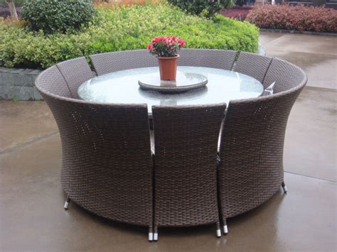 backyard table and chairs terrific waterproof patio furniture covers for large round