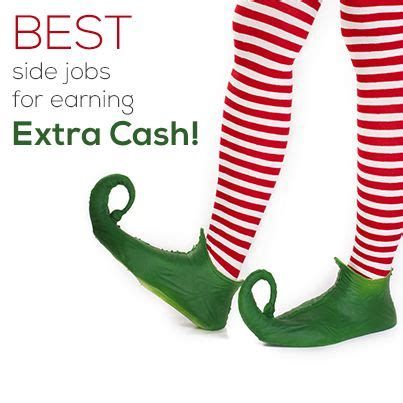 side jobs the 13 best images about seasonal jobs on pinterest
