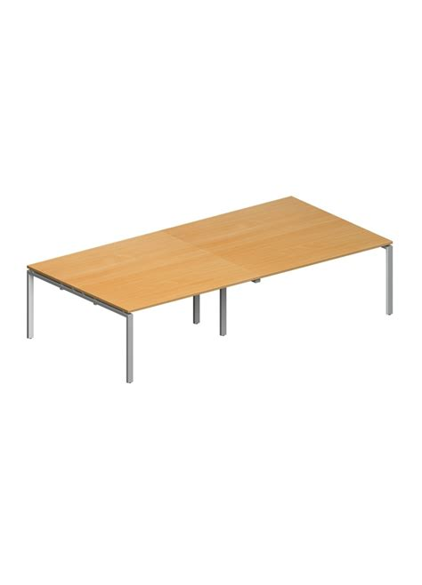 Rectangular Boardroom Table Adapt Rectangular Bench Boardroom Table Ebt3212 121 Office Furniture