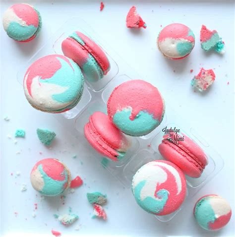 French Decorating Ideas For The Home multi color macarons video tutorial amp christmas party