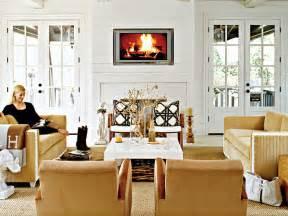 Craftsman Style House Interior modern cottage living myhomeideas com