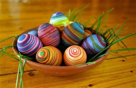 easter egg dye ideas wonder full easter eggs fairy dust teaching
