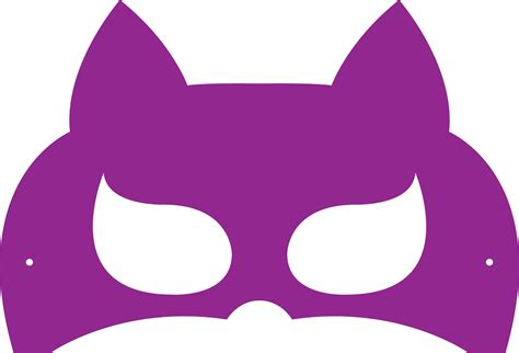 printable girl mask mask clipart batgirl pencil and in color mask clipart