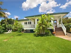 homes for kauai kauai vacation properties kauai hawaii