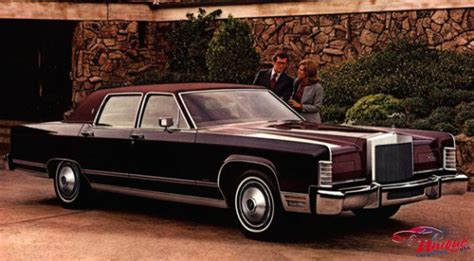1978 lincoln town car parts vintage veteran and classic car photos