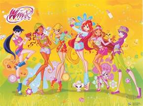 winx club winx club photo 12347566 fanpop