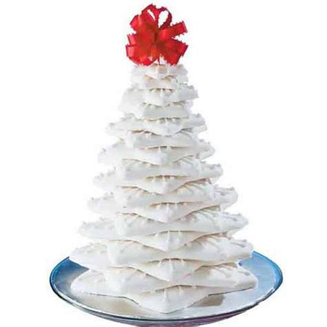 cookie christmas tree cutter kit cake connection