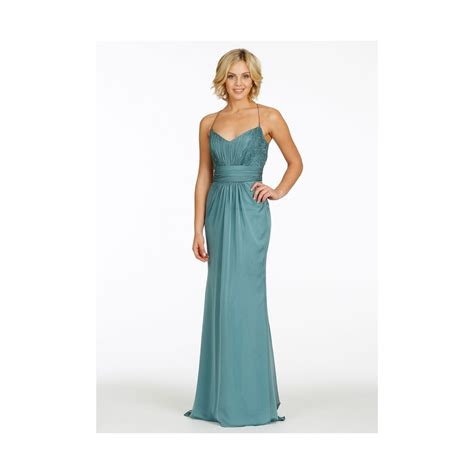 Bridesmaid Dresses by Jlm Couture Bridesmaid Dress 5426