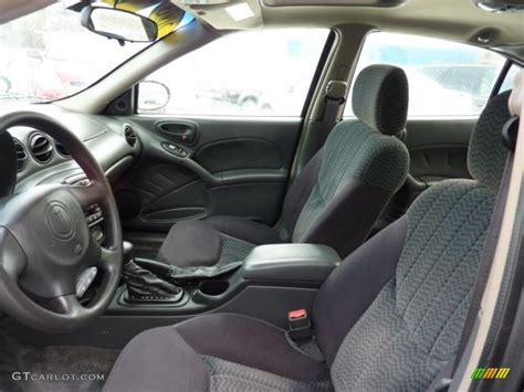 Pontiac Grand Am Interior by 2003 Pontiac Grand Am Se Sedan Interior Photo 42804029