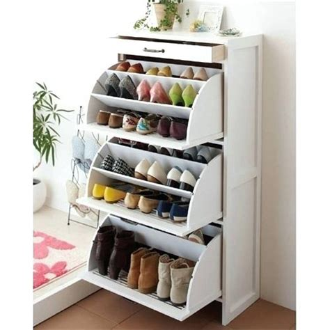 Meuble Rangement Chaussures 54 Paires by Meuble Rangement Chaussures 54 Paires Id 233 Es De