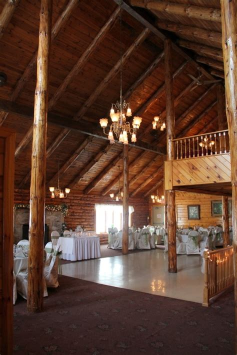 25 best ideas about log cabin wedding on