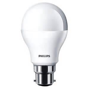 lights tesco philips led light bulb 40w b22 a60 groceries tesco