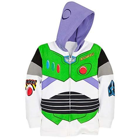 Your WDW Store   Disney Youth Hoodie   Buzz Lightyear