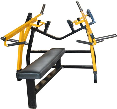 iso lateral horizontal bench press 163 799 95 gymwarehouse