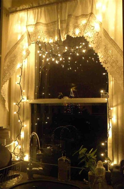 Kitchen String Lights The 99 Best Images About Lights On Jars Glass Vase And String Lights