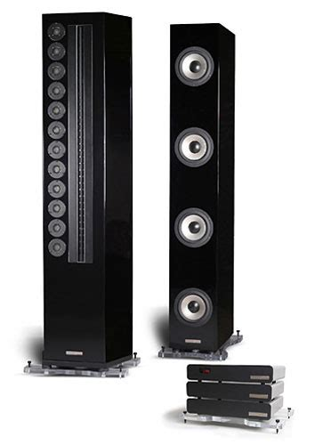 the 35 most expensive home theater speakers in the world today