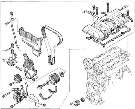 scintillating ford telstar distributor wiring diagram