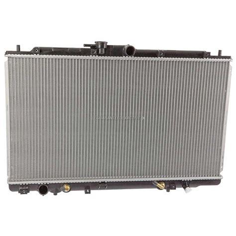 2000 honda accord radiator 2000 honda accord radiator 3 0l engine 19 01252 dn