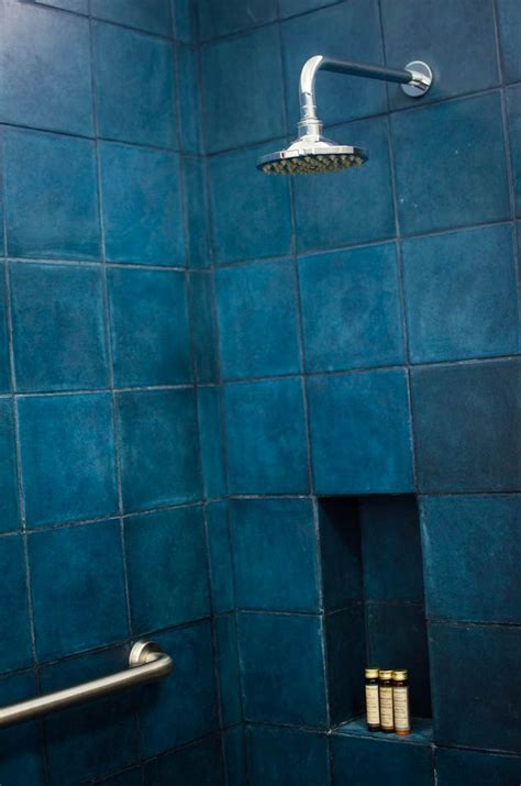 Badezimmer Fliesen Blau by 25 Best Ideas About Shades Of Blue On