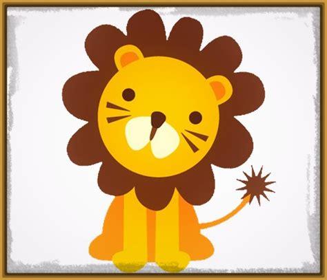 imagenes leones infantiles imagenes de leones infantiles imagenes de leones