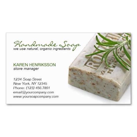 home made business cards 1000 images about eco green business card templates on