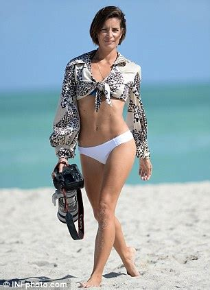 bikini clad paparazzo becomes celebrity in her own right