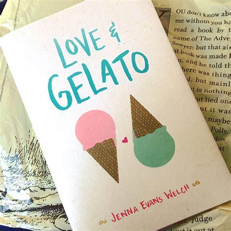 love gelato my dolce vita book review love gelato